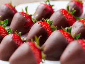 巧克力如何選?療癒、環保、安全?