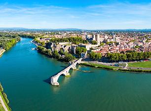 Pont d ' Avignon