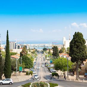כנס תלמידים ארצי באוניברסיטת חיפה