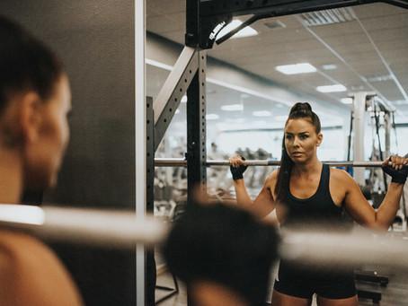 Mejora Tu Dia Y Entrenamiento Físico
