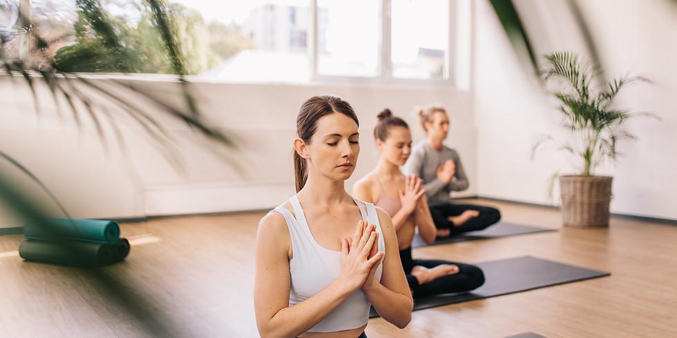 Fertility Yoga Classes Online