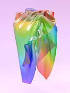 Colorful Plastic Sheet
