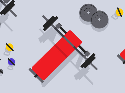 Are Your Workouts Giving You What You Need?