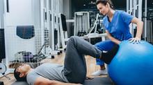 Fitness Talk #34 - Re-Thinking R.I.C.E