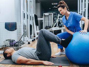 Barriers and Facilitators to ACLR Rehab