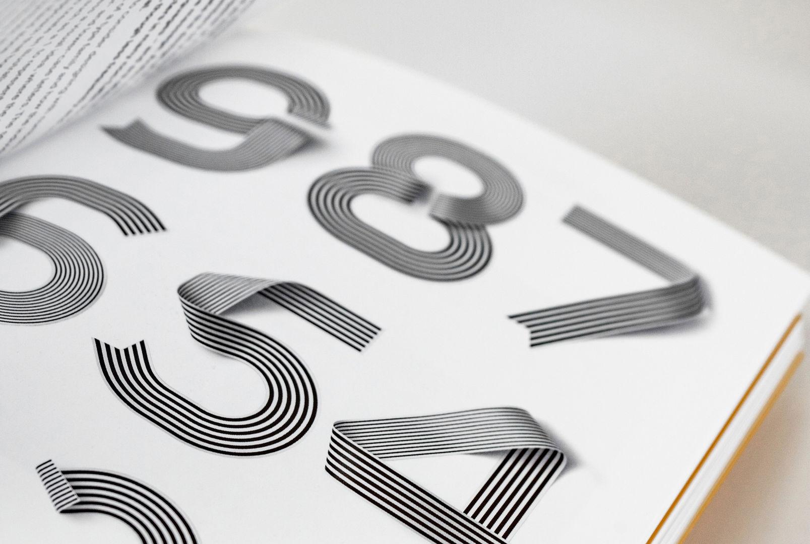 Typografie ontwerp