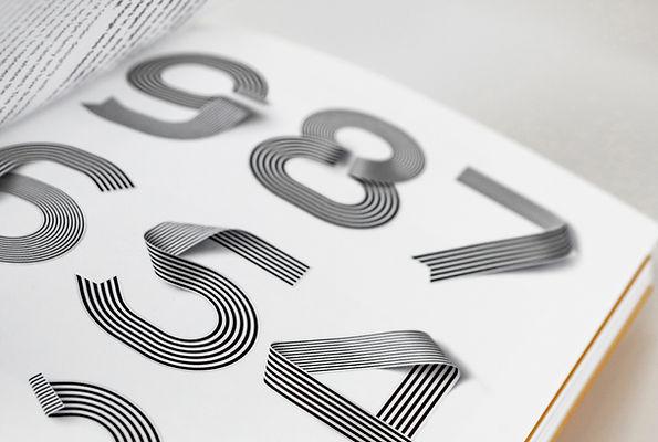 Design de typographie