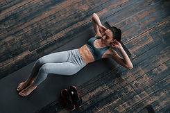 Abs Exercise
