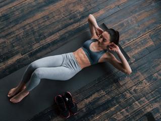 Does Pilates=A Flat Tummy?