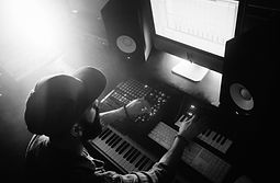 DJプロデュース音楽