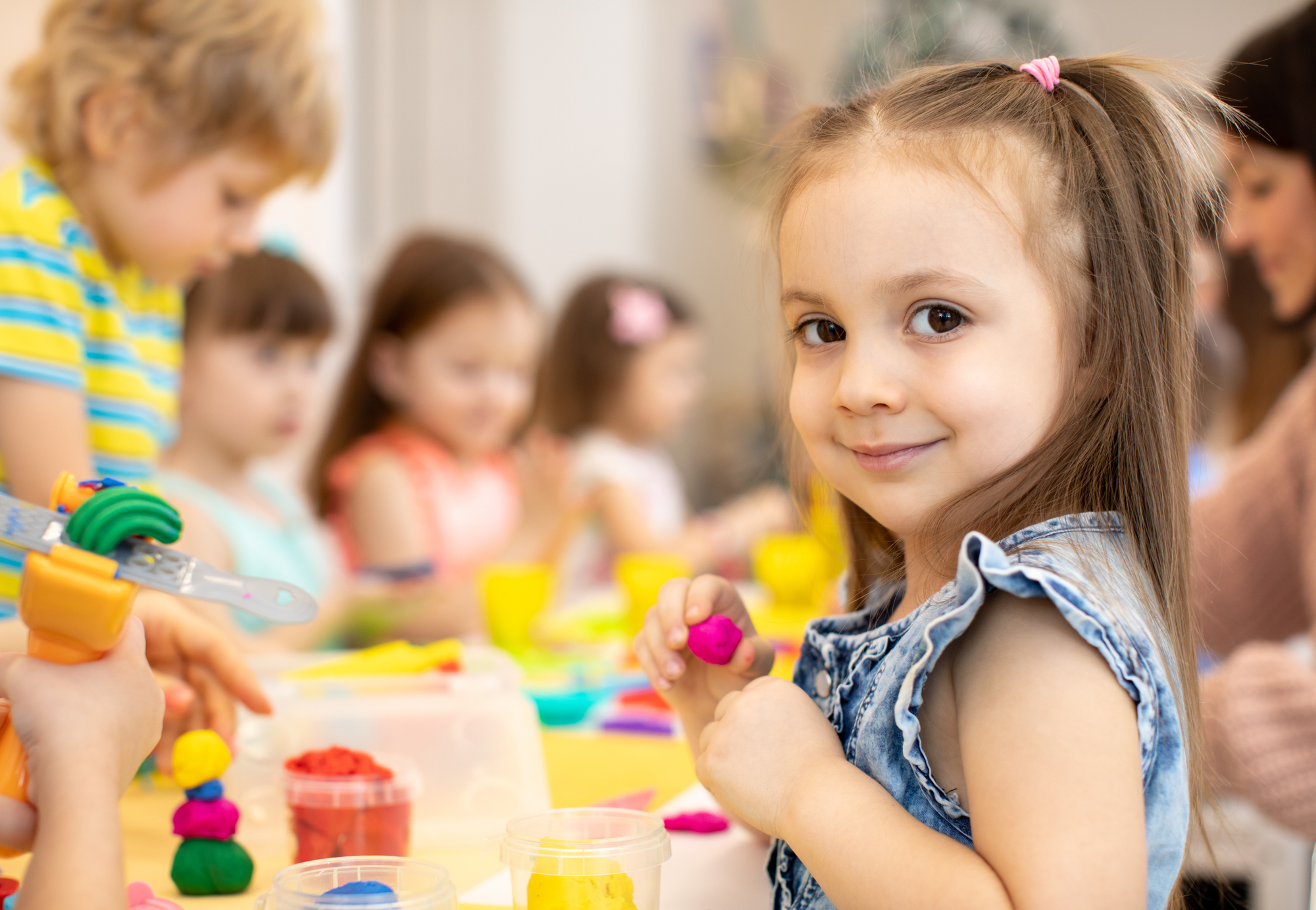 Preschool Parent/Teacher Conference