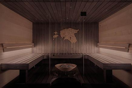 Sauna chez Baan Sukhothai | Paris 14