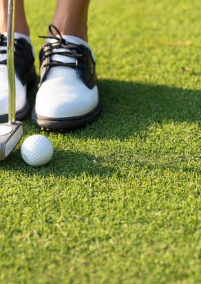 Golf St-Benjamin | Mrc des Etchemins