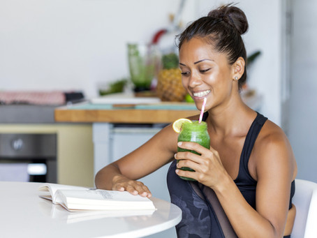 Ayurvedic Green Juice Recipes You Can Make At Home