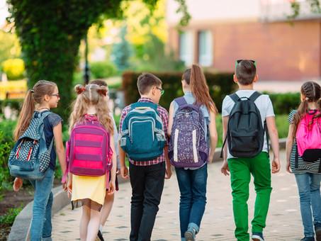 Prayer Requests for School Children