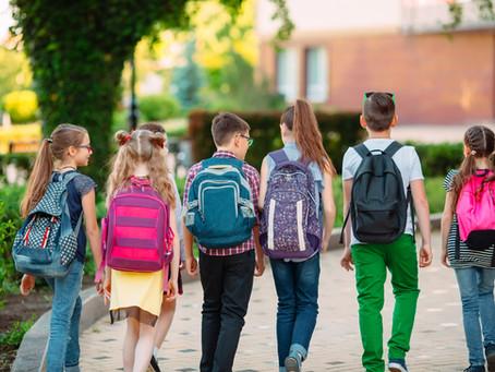 Comienza proceso de Bonos Escolares 2021