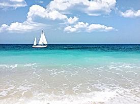 Eenzame boot