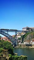 Ponte no Douro