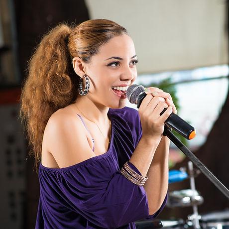 Lead Singer
