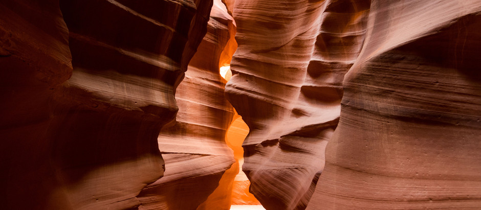 Photography & Adventure in Utah's National Parks