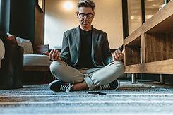 walser wandel change transformation energie meditation kraft ruhe leadership