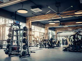 Gyms & Leisure