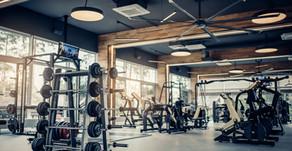 8 razões pelas quais você deve ir à academia