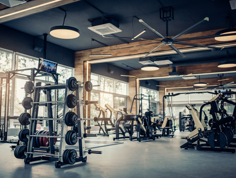 Yogi-Lifters, Yoga and the benefits for weightlifters