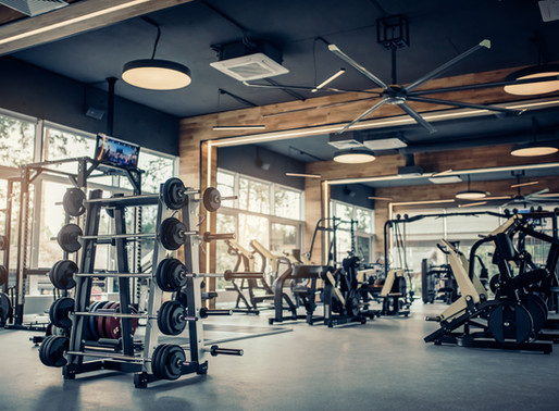 Survival of The Fitness Industry