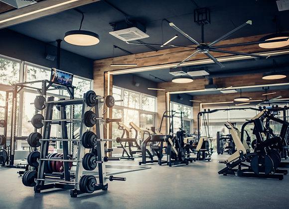 Фитнес центр | фитнес клуб | тренажерный зал | финансовая модель бизнес плана