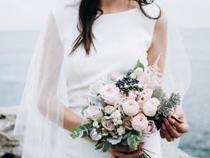8 conseils pour bien choisir votre bouquet de mariée !