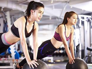 Fitness consultation medicine