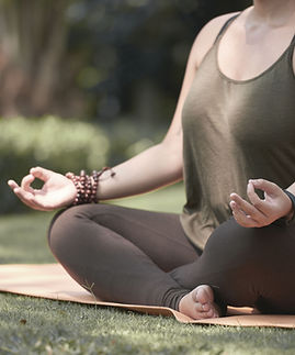 Capitol Reef Yoga Classes