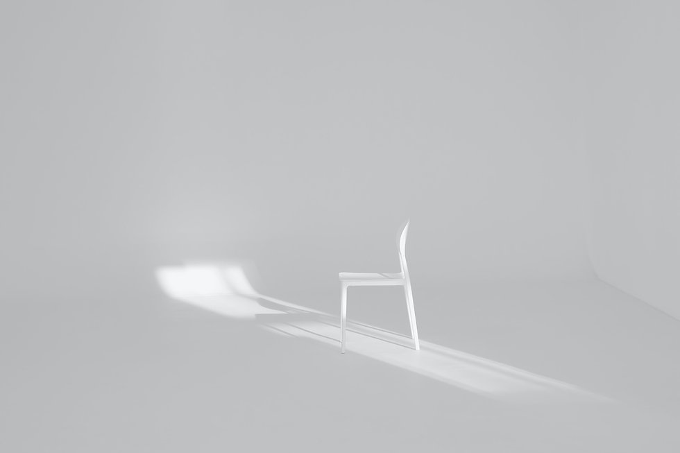 White Chair