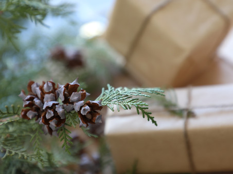 How To Have a Sustainable Christmas