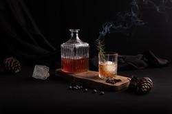 Smoky Drink