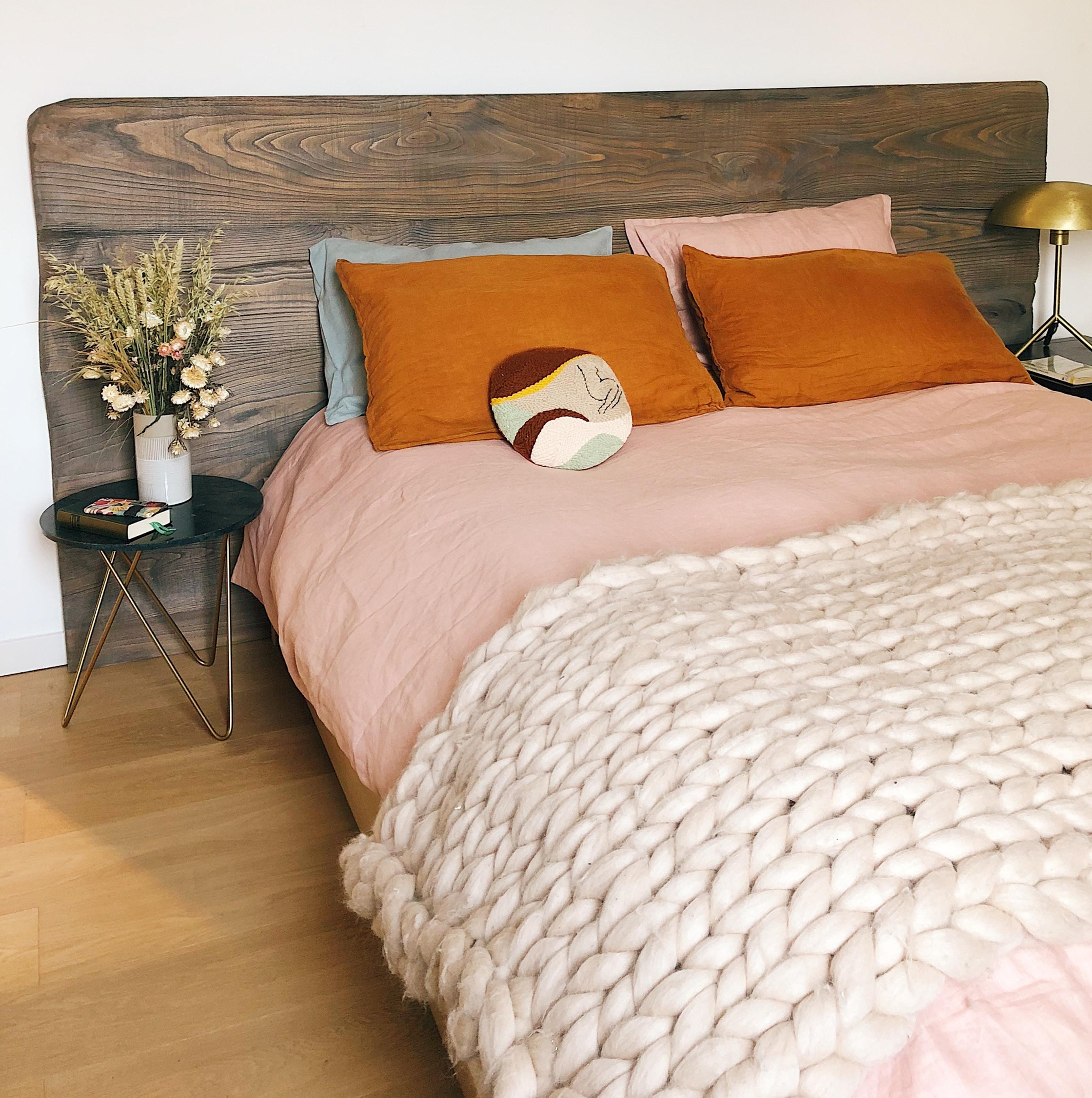 Bed & Baths 2 BEDROOMS
