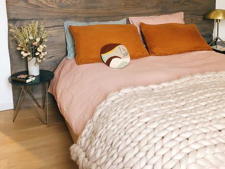 How to: Declutter Your Bedroom