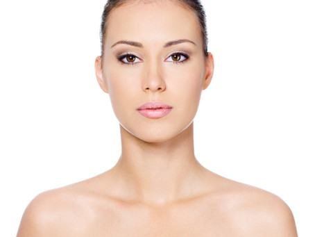 Who is a candidate for Rhinoplasty?