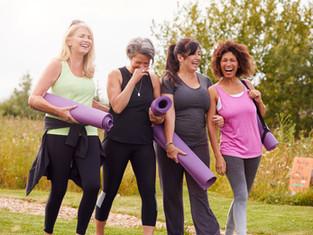 11 matériels de yoga dont vous pourriez avoir besoin