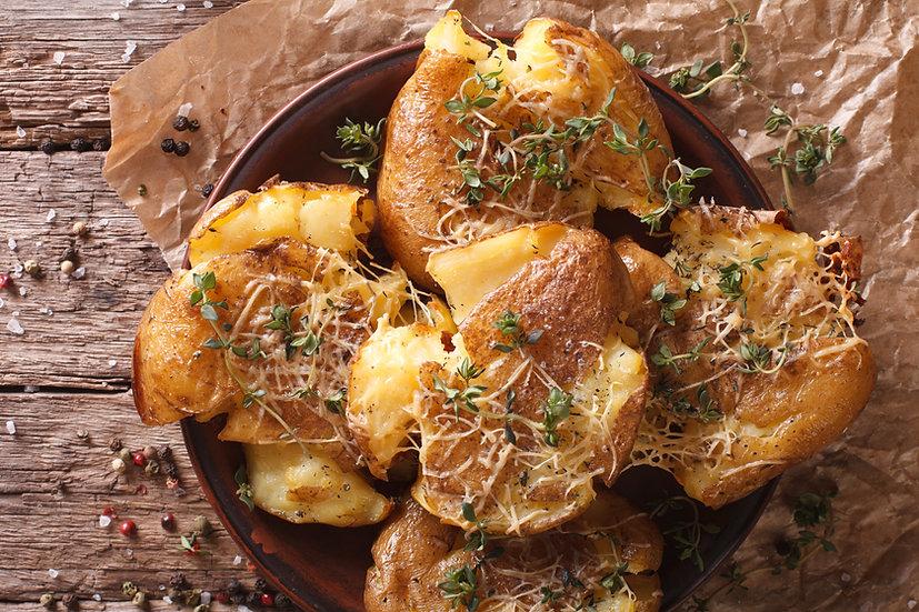 Potato Seasoning