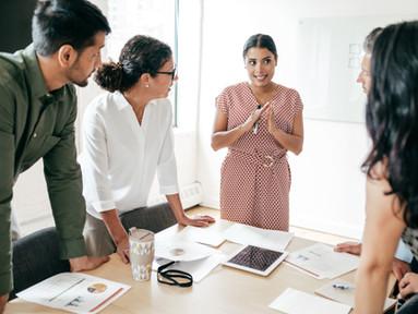 Effective Leadership Heightens Motivation