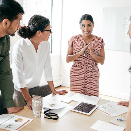 Strengths E-commerce Leaders Share