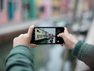 ★インスタファン必見♪『iPhoneでの写真加工の方法』