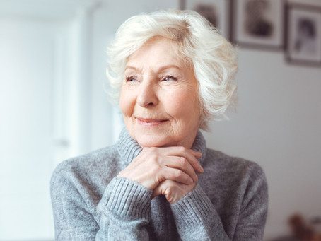 Pour en finir avec les préjugés sur le vieillissement