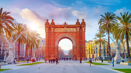DESTINATION GUIDE: Barcelona