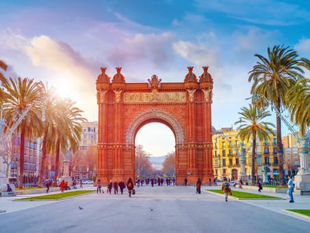 Guía de turismo sostenible de Barcelona