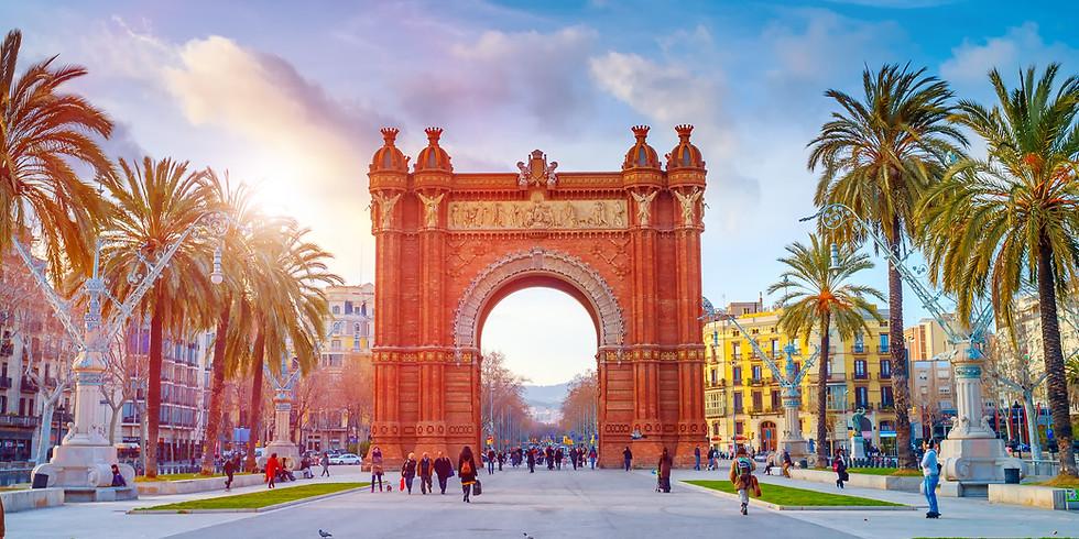 Barcelona - Neuroliderazgo Aplicado a las Organizaciones