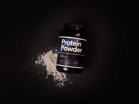 Let's talk protein - why it's  essential for optimal health, the importance of quality and quantity.