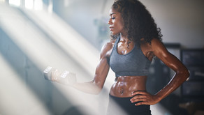 Q: What repetition range is best for burning body fat?